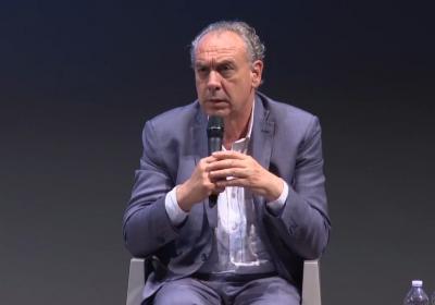 on. Giovanni Legnini, Commissario straordinario per la ricostruzione