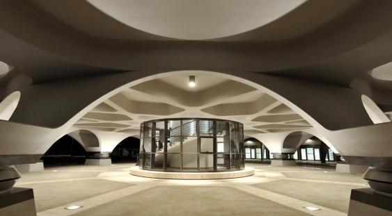 Foligno, sede USR Umbria - Protezione Civile Regione Umbria