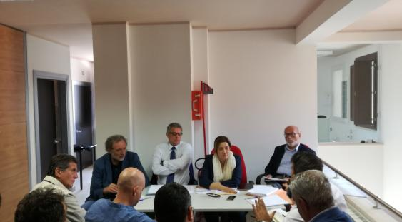 Norcia, sede USR-Umbria: tavolo su Castelluccio 28 maggio 2018