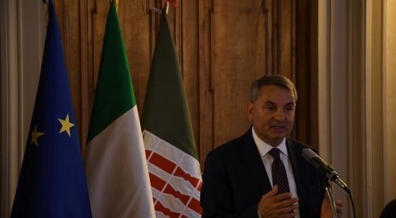 Vice Commissario Paparelli